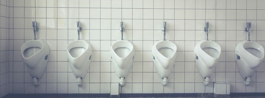 トイレは綺麗
